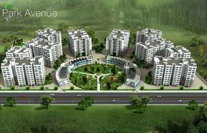 Vijay Shanthi Park Avenue, Madambakkam