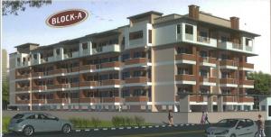 Ashish JK Apartments, Thubarahalli
