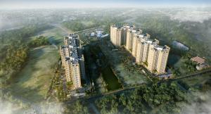 Shriram Greenfield Phase 1, Budigere