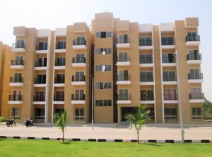 VBHC Evergreen Phase II, Palghar