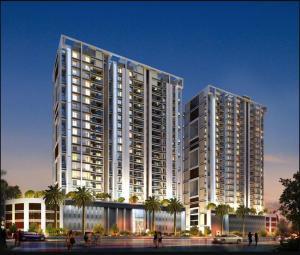 Abisky Ritkriti Valora Towers, Keshav Nagar