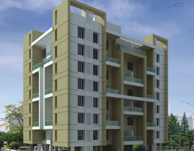 Sharada Alliance Spandan Residency, Warje, Pune