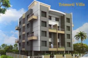 SP Trimurti Villa, Dhayari