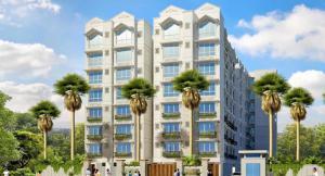 Milan Meghdoot Residency, Vile Parle East