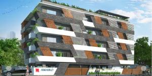 Axis Amairo, JP Nagar