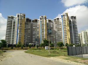 Tulsiani Golf View, Gomti Nagar