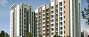 Aftek Residency, Mahanagar