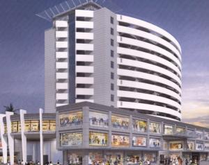 AKG Skyline Plaza, Sultanpur Road