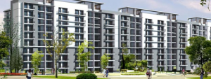Omaxe Residency, Gomti Nagar