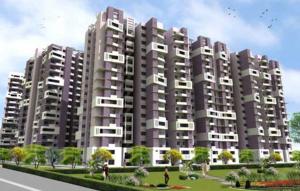Sargam Apartment, Jankipuram