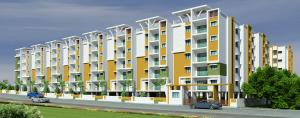 SK Daisy, Electronic City Phase I