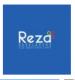Reza Developers - Logo