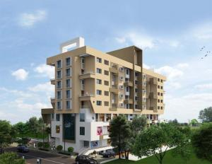 Kangralkar Rudraksha Towers, Tamjai Nagar