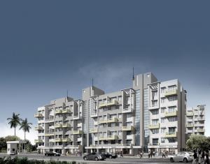 Ravi kiran Phase 1, Alandi Road