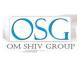 OM Shiv Group - Logo