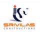 Srivilas Constructions - Logo
