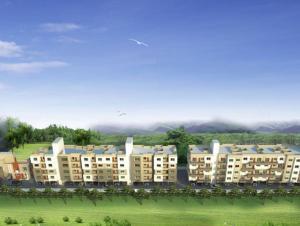 Sandeep Parth Estate, Dehu