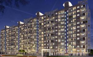 Welworth Tinseltown Phase II, Bavdhan