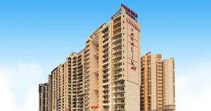 Sunworld Vanalika Phase II, Sector-107