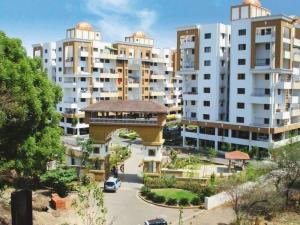 Amit Ved Vihar Phase 2, Kothrud