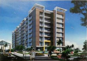 Saubhagya Shri Apartment, Hardoi By Pass Road
