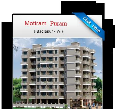 Motiram Puram, Badlapur West, Mumbai