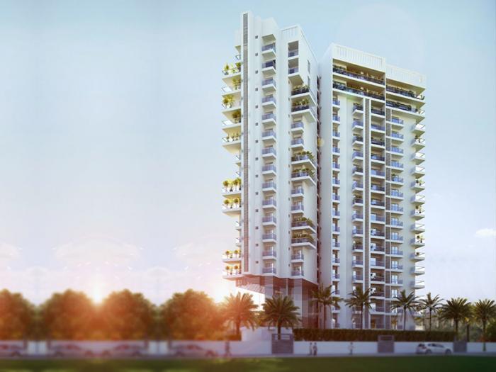 Unishire Palazzo, Jakkur, Bangalore