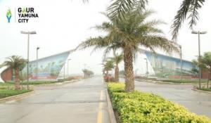 Gaursons Yamuna City 2nd Park View, Yamuna Expressway