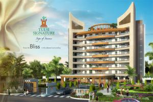 Tulsi Signature, Badlapur West