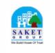 Saket Group - Logo
