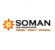 Soman and Associates - Logo
