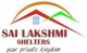 Sai Lakshmi Shelters - Logo