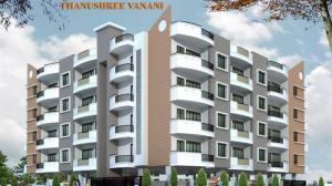 Thanushree Vanani, Mysore Road