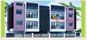 Sharvika Dhivyam, Varadharajapuram