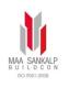 Maa Sankalp Buildcon - Logo