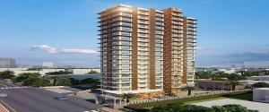 Modispaces Pearly Shell, Kandivali West
