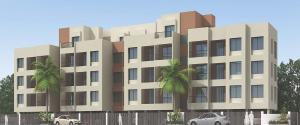 Shreeyog Shree Samarth Apartment, Pathardi Phata