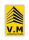 VM Constructions Builders & Developers - Logo