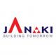 Janaki Group - Logo