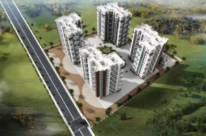 Supertech Defence Colony Phase II, Wagholi