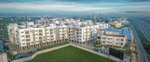 Invicon Silver Springs, Tambaram West