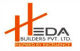 Heda Builders Pvt Ltd - Logo