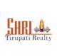 Shri Tirupati Realty - Logo