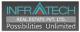 Infratech Real Estate Pvt Ltd - Logo