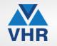 VHR Group - Logo
