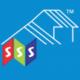 SSS Shelters Pvt. Ltd. - Logo
