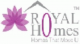 Royal Homes - Logo