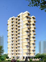 S D Bhalerao Shantiniketan 2 Chs Ltd, Jogeshwari West