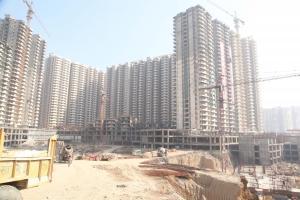 Gaur City 14th Avenue, Noida Extension