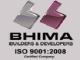 Bhima Builders & Developers - Logo
